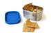 ECOlunchbox Läcksäker Snacksburk Splash Pod Blå